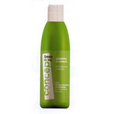 Concept-anti-dandruff-shampoo