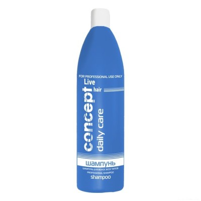 Concept-professional-shampoo