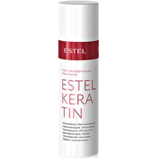 Серия Estel Keratin