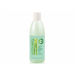 Bamboo Extra-Long Hair Shampoo